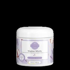 Lavender Cotton Washer Whiffs