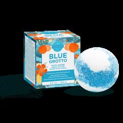 Blue Grotto Bath Bomb