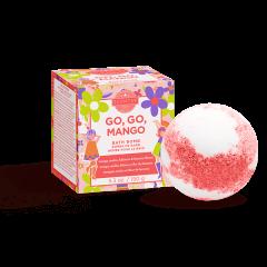 Go Go Mango Bath Bomb