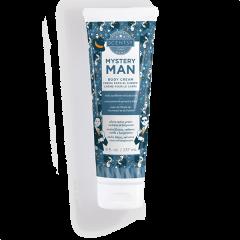 Mystery Man Body Cream