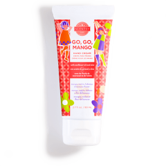 Go Go Mango Hand Cream