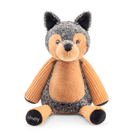 Appolo the German Sheppard Scentsy Buddy