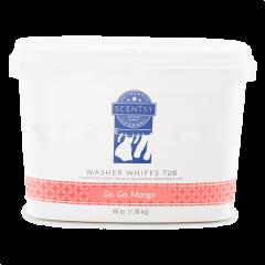 Go Go Mango Washer Whiff Tub