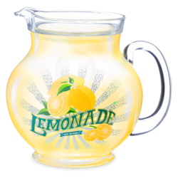 Lemonade Pitcher Warmer