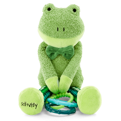 Finley the Frog Scentsy Sidekick