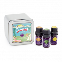 Camping Oil 3 Pack