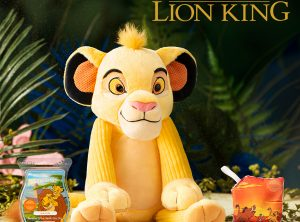 Lion King - Scentsy Products