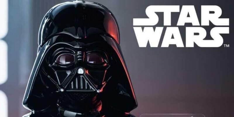 Disney Darth Vader