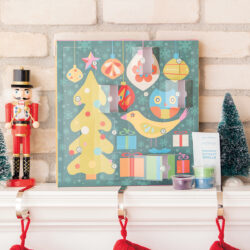 12 DAYS OF SCENTSY ADVENT CALENDAR