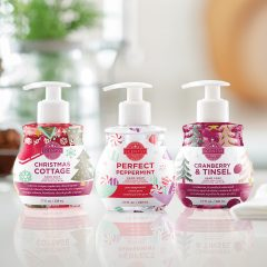 Holiday Hand Soap Gift Bundle
