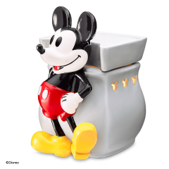 Mickey Mouse – Classic Curve Scentsy Warmer