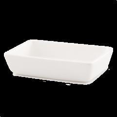 Contempo White - DISH ONLY