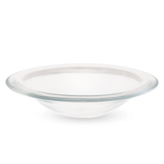 Diamond Weave - Silver - DISH ONLY