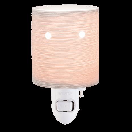 Etched Core Mini Warmer