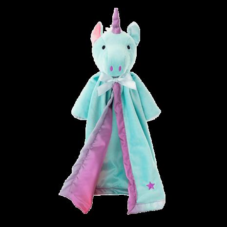 Zoe the Unicorn Scentsy Blankie Buddy + Berry Fairy Tale Fragrance