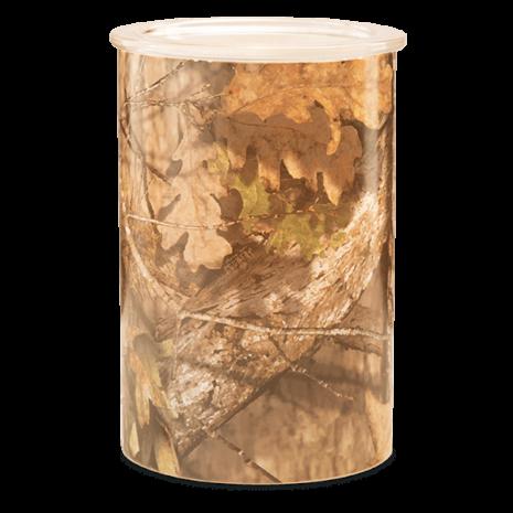 Mossy Oak Break-Up Country® Scentsy Warmer
