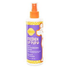 Honey & Chamomile Freshen Up Pup Dog Deodorizing Spray