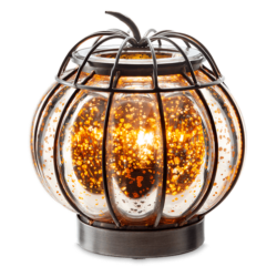 Enchanted Pumpkin Warmer