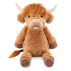 Hamish the Highland Cow Scentsy Buddy