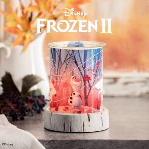 Scentsy Warmer Frozen 2