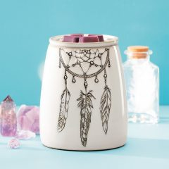 Dreamcatcher Scentsy Warmer