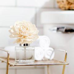 Black Raspberry Vanilla Fragrance Flower