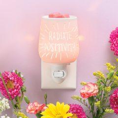 PositivityScentsyMini Warmer
