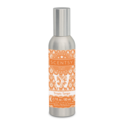 Tropic Tango Scentsy Room Spray