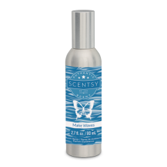 Make Waves Scentsy Room Spray