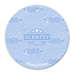 Mineral Oasis Scent Circle