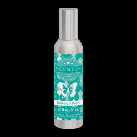 Iridescent Pearl Room Spray