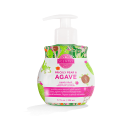 Prickly Pear & Agave Scentsy Hand Soap
