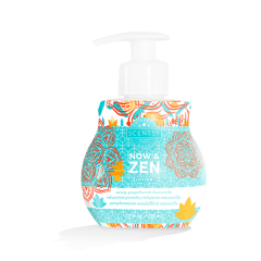Now & Zen Lotion