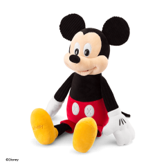 Mickey Mouse Scentsy Buddy