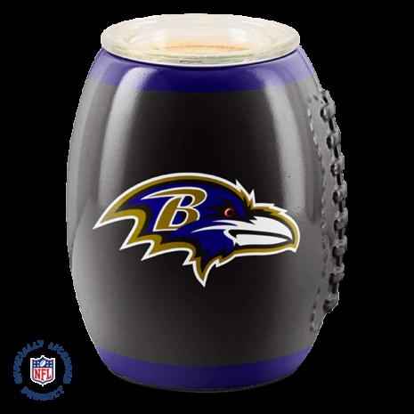 NFL Baltimore Ravens Scentsy Warmer