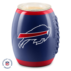 Buffalo Bills Scentsy Warmer