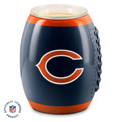 NFL Chicago Bears Scentsy Warmer