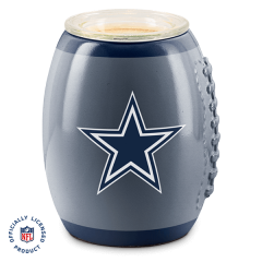 NFL Dallas Cowboys Scentsy Warmer