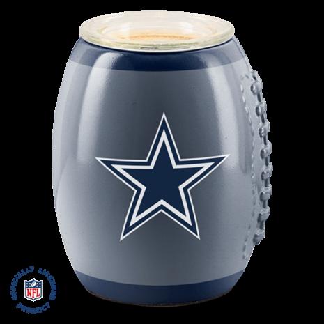 NFL Dallas Cowboys Scentsy Warmer