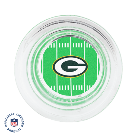 Green Bay Packers Scentsy Warmer Dish