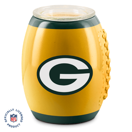 NFL Green Bay Packers Scentsy Warmer