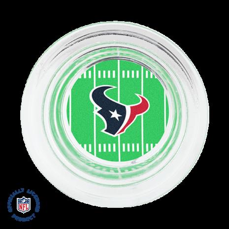NFL Houston Texans Scentsy Warmer Dish