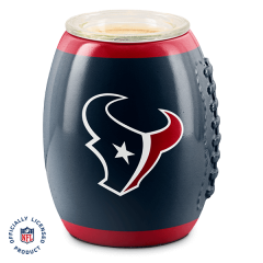 NFL Houston Texans Scentsy Warmer