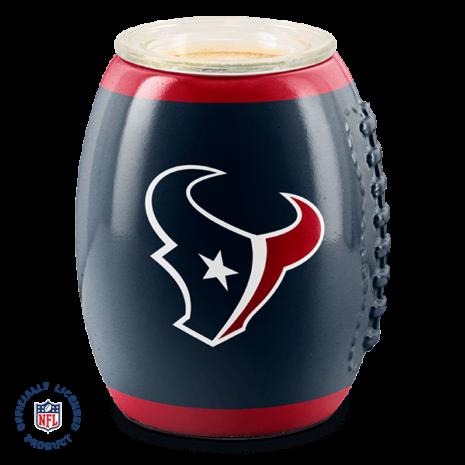 NFL Houston Texans Scentsy Warmer
