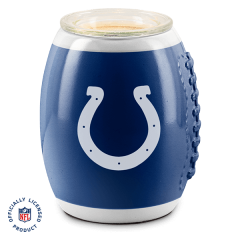 New Indianapolis Colts Scentsy Warmer