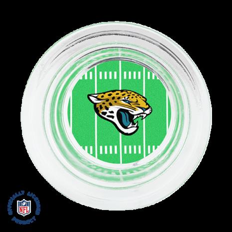 NFL Jacksonville Jaguars Scentsy Warmer Dish