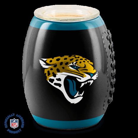 NFL Jacksonville Jaguars Scentsy Warmer