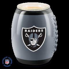 NFL Las Vegas Raiders Scentsy Warmer