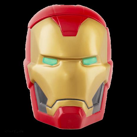 Iron Man | Tony Stark Scentsy Warmer