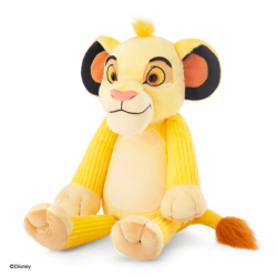 Disney Lion King Simba Scentsy Buddy